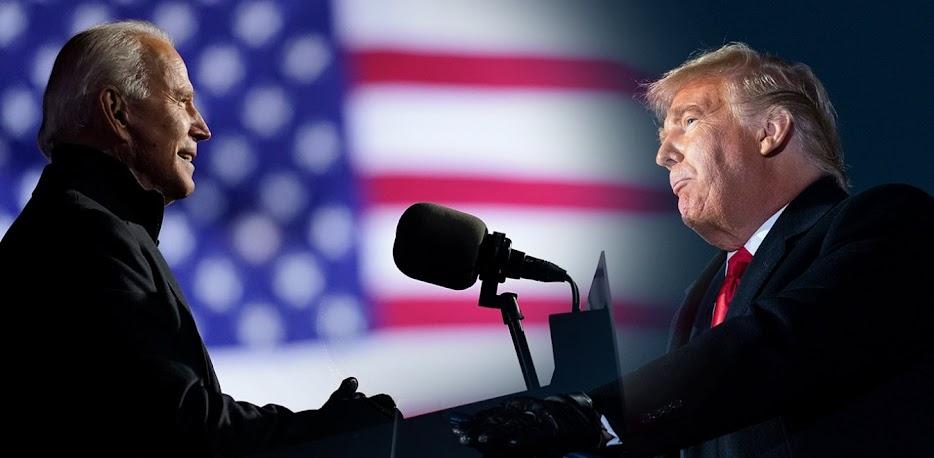 Εκλογές ΗΠΑ: Ο τραμπισμός και η «άλλη Αμερική»