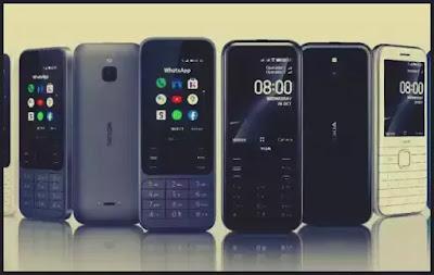 Nokia 6300 4G si Nokia 8000 4G pareri forumuri preturi vodafone digi orange