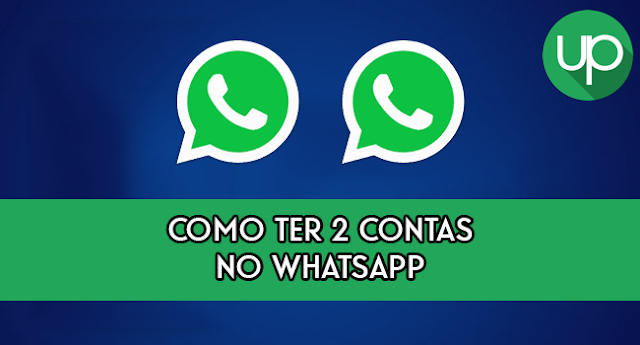 Como ter 2 contas no whatsapp, telegram, snapchat