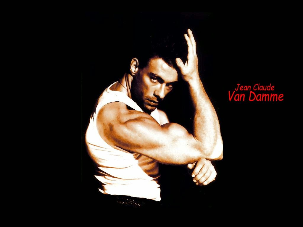 Chatter Busy: Jean-Claude Van Damme Quotes