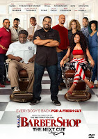 Barbershop: The Next Cut (2016) online y gratis
