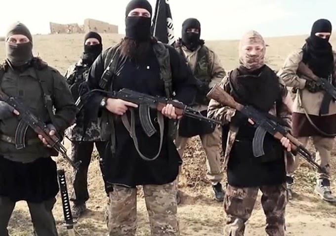 ये हैं दुनिया के सबसे खतरनाक और निर्दयीआतंकवादी संगठन