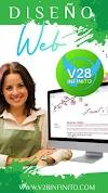 Te hacemos tu página web e Impulsamos tu marca. Tienda online. Radio Online y mucho más.