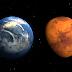DELÍRIO EMRICANO: O plano da Nasa para transformar Marte em um planeta habitável