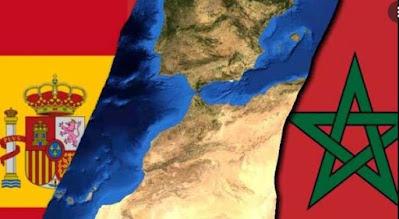حزب إسباني..المغرب يسعى لخنق سبتة ومليلة اقتصاديا ومدريد مطالبة بالرد