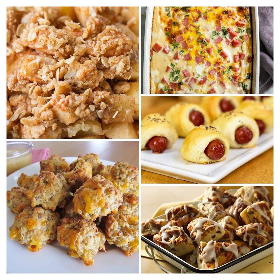 Christmas Morning Breakfast Ideas.No Work On Christmas Morning Breakfast Ideas Mommy S