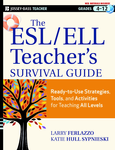 ESL teacher's survival guide
