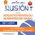 BASKET CORTEGADA 'Partidos pola ilusión' benéficos con Fund de Galicia | 30nov,14nov