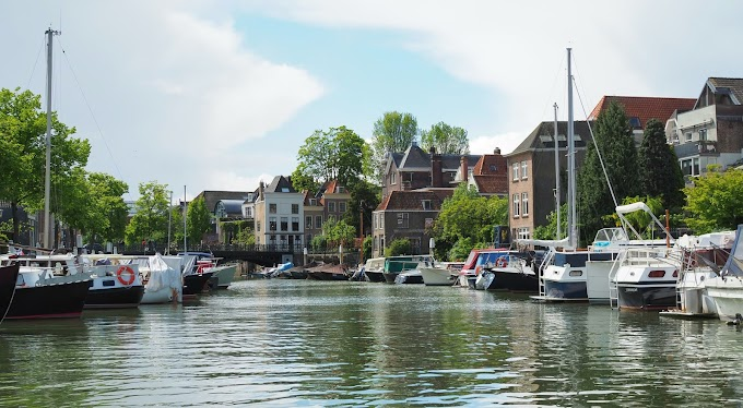 Weekendje Dordrecht: bijzonder overnachten in De Biesbosch, een stadswandeling en Kinderdijk