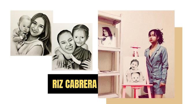 Riz Cabrera