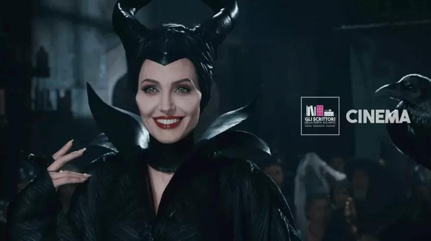Maleficent, il film della Disney ispirato alla Bella Addormentata: la recensione