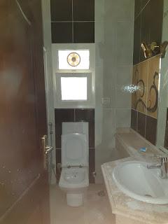 فيلا كاملة للايجار بكمبوند الديار المخابرات التجمع الخامس تشطيب ممتاز ب 24000 جنية  Villa For Rent In Al Dyar El Mokhabarat Compound