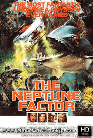 El Factor Neptuno [1080p] [Latino-Ingles] [MEGA]