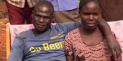 Two Kenyan Women Swap Their Husbands To Find Happiness (Video)