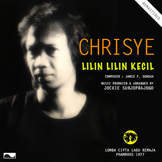 Chrisye - Lilin Lilin Kecil (Remastered) on iTunes