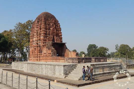 प्राचीन राजधानी सिरपुर