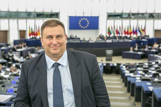 По инициатива на Емил Радев в ЕП ще дискутират създаването на европейска стратегия за борба с корупцията