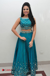 Sree Mukhi Pictures at Gentleman Audio Launch  0158