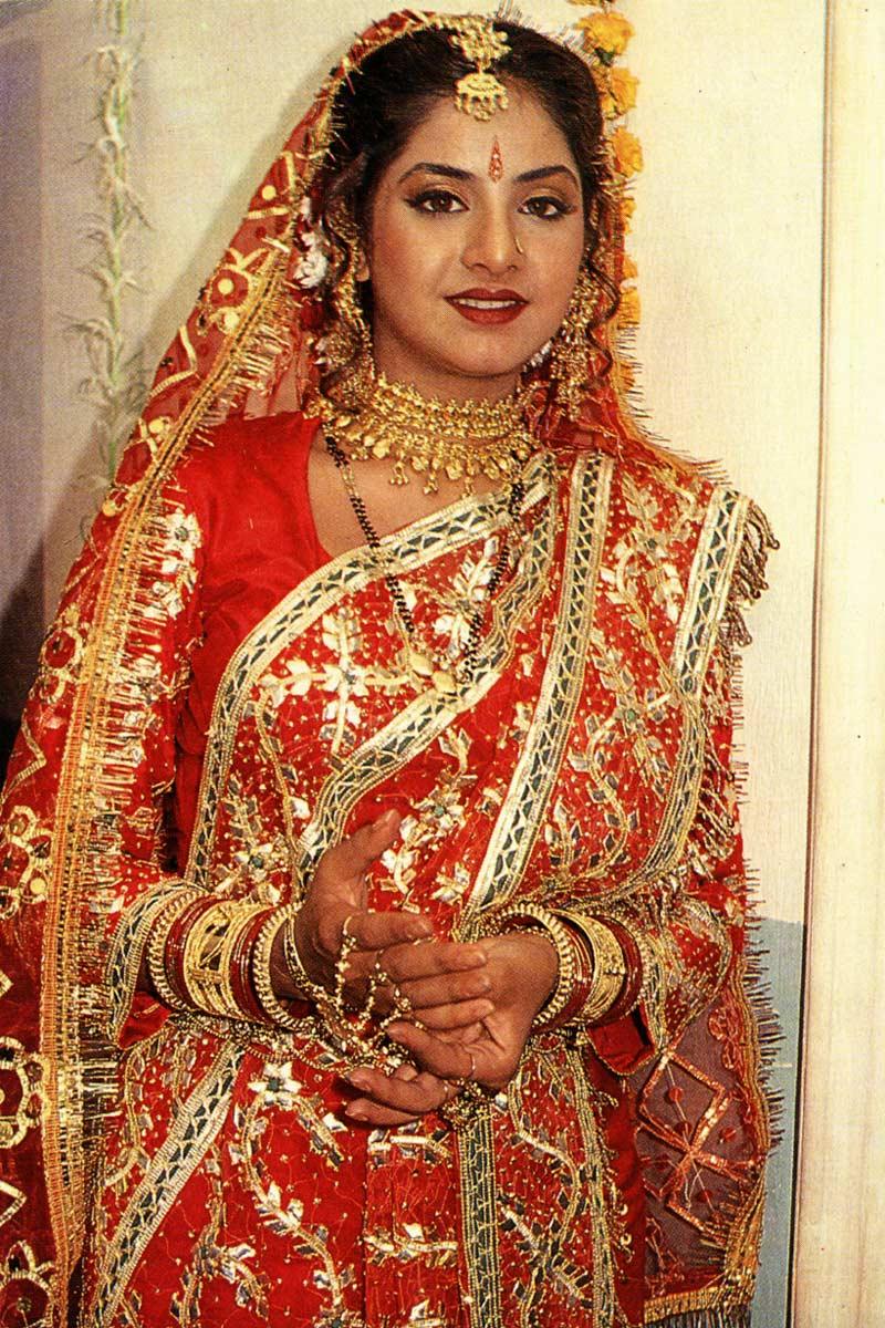 Divya Bharti Hot Photos-9966