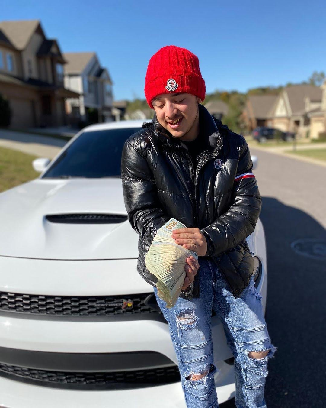 YBN Manny  biography