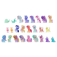 My Little Pony Snow Party Countdown Advent Calendar