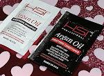 FREE HSI Professional Argan Oil Hair Treatment Sample