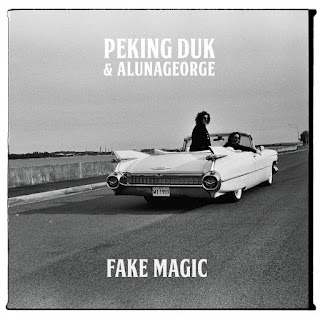 Peking Duk feat. AlunaGeorge - Fake Magic