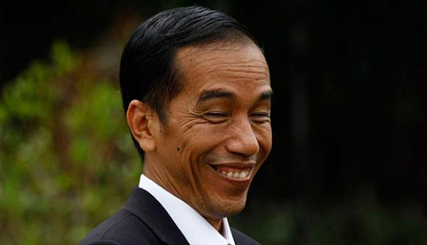 KPK Tak Dilibatkan dalam Satgas BLBI, Pengamat: Kepres Jokowi Cuma Sebatas Formalitas!