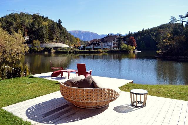 migliori hotel wellness alto adige sudtirol