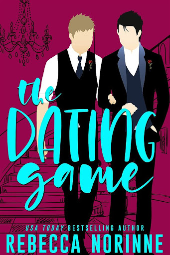 The dating game   Rebecca Norinne