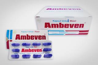 Obat Ambeven