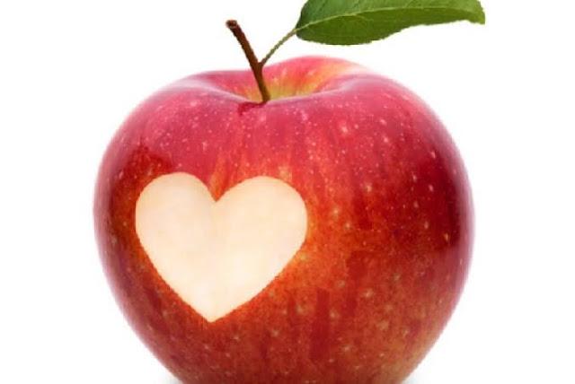 Mengkonsumsi Buah Apel Dan Dapatkan Beberapa Khasiat Sehat Ini