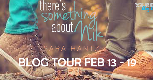 Blog Tour: There's Something About Nik by Sara Hantz