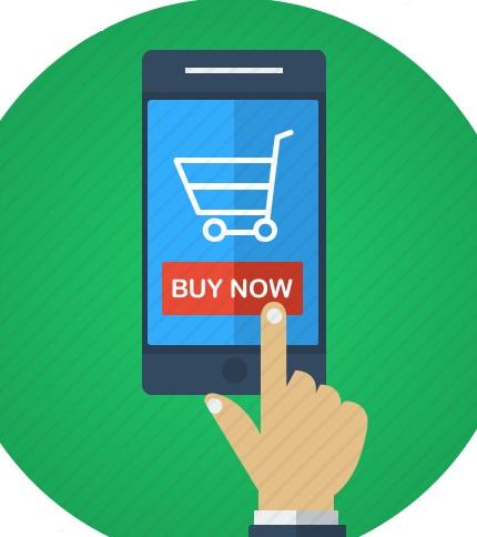 Keuntungan Belanja Online Dalam Ilmu Marketing