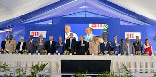 Presidente Medina deja en funcionamiento Sistema 9-1-1 en San Juan con un personal de 750 colaboradores