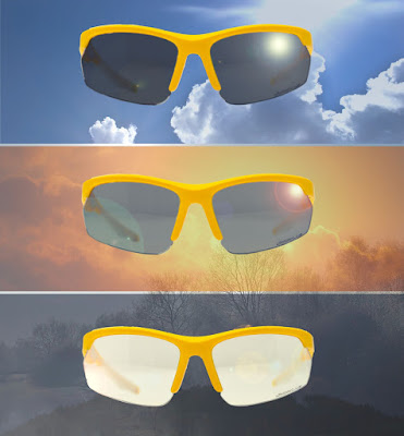Gafas Pádel, un accesorio interesante tanto para outdoor como para indoor.