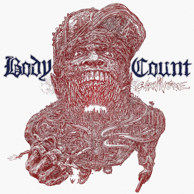 Body Count - Carnivore