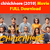 Bollywood Movies, chhichhore (2019) Full Movie In Hindi Download – 1080P, 720p And 480p Full HD