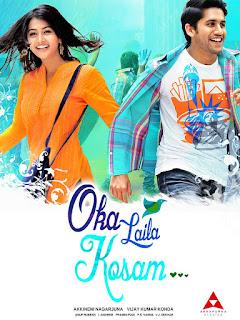 Oka Laila Kosam 2014 Hindi Dubbed 720p WEBRip