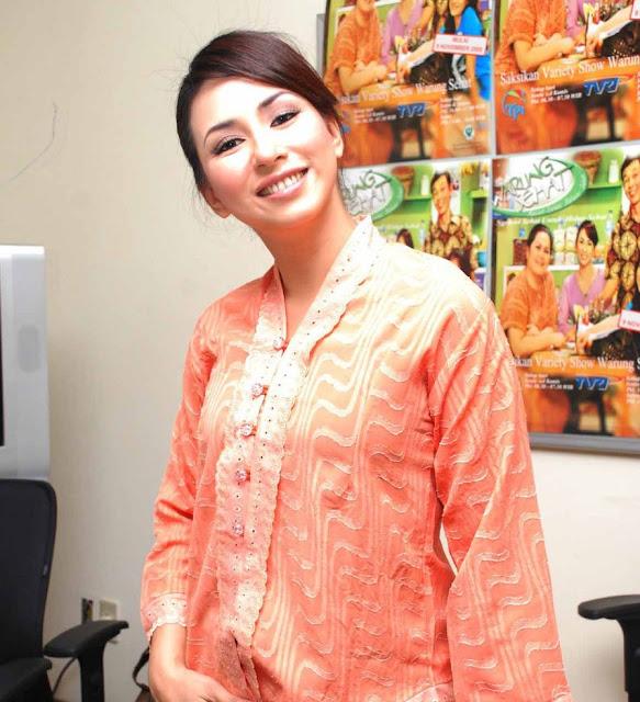 Biodata dan Profil Deswita Maharani