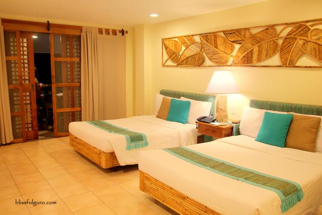 Maribago Bluewater Beach Resort Cebu Blog
