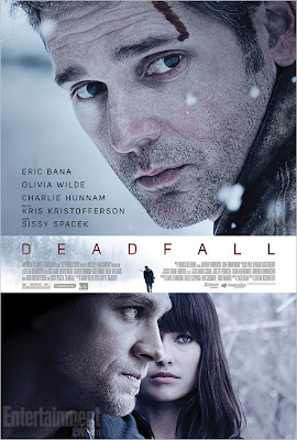 Deadfall movie