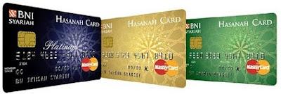 Info Cek Saldo Kartu Kredit BNI