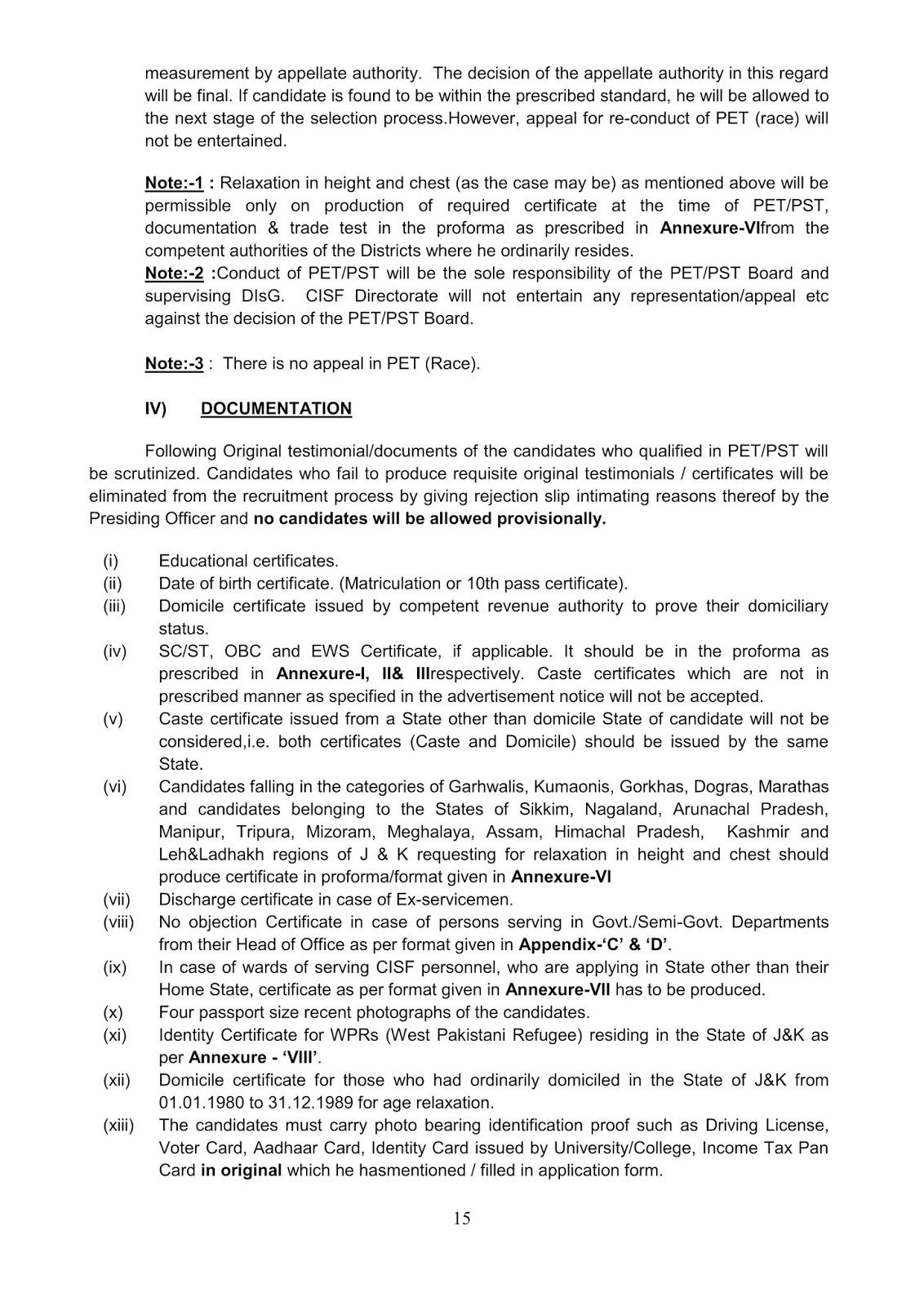 Notification-CISF-Constable-Tradesmen-Posts_15