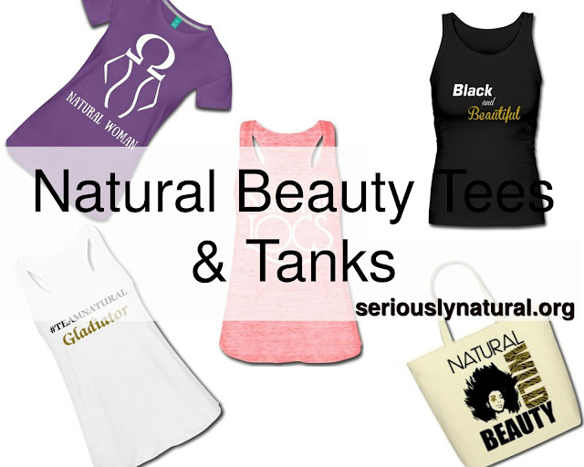 Click here to buy the Black and Beautiful Women's Tank for the perfect Mother's Day gift!