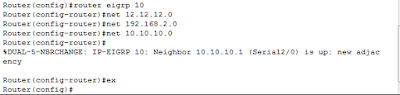 Lengkap Cara Gampang Konfigurasi EIGRP di Cisco Packet Tracer 47