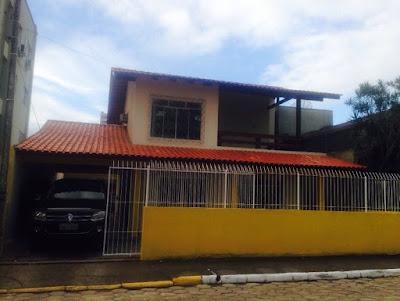 casa de locação de verao em itapema para 15 pessoas