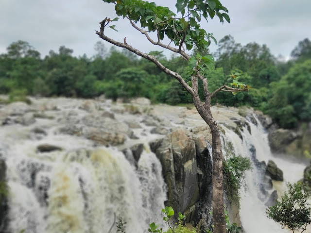 Attractive View of Gundicha Ghai Waterfall