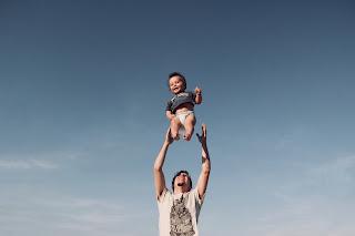 Most Parents don't build character, kids with parents