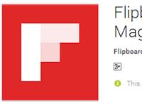 Flipboard Aplikasi Berita Pilihan di Android